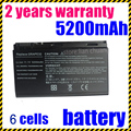 JIGU 6 cells 4400 mAh Laptop Battery For ACER Extensa 5220 7220 TravelMate 5530 5520 5320 TM5720 TM7520 TM7720 TM00741 TM00751