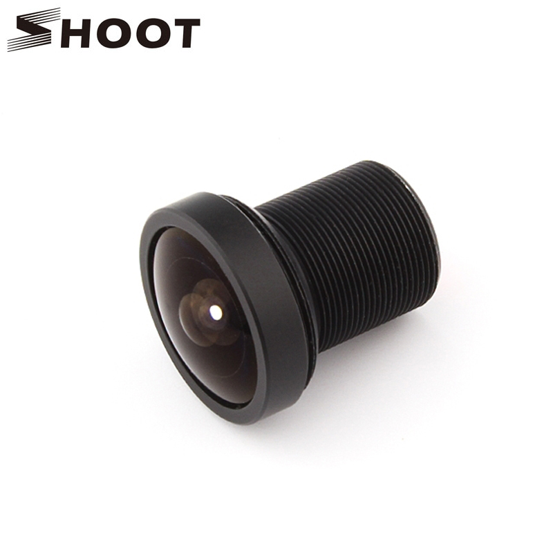 SHOOT Professional 170 Degree HD Wide Angle Lens For Gopro Hero 3 2 1 font b