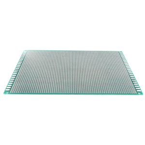 Image 5 - High quality 12x18cm Double Side Prototype PCB Universal Printed Circuit Board