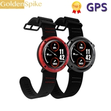 L19 PK LF22 FS08 Smart Watch GPS Smartwatch Heart Rate Sport Fitness Tracker Wearable Devices Bluetooth Watch for Men and Women