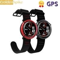 L19 PK LF22 FS08 Smart Watch GPS Smartwatch Heart Rate Sport Fitness Tracker Wearable Devices Bluetooth Watch for Men and Women