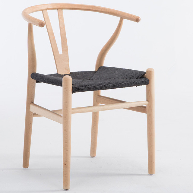 Classic Wooden Chair 4