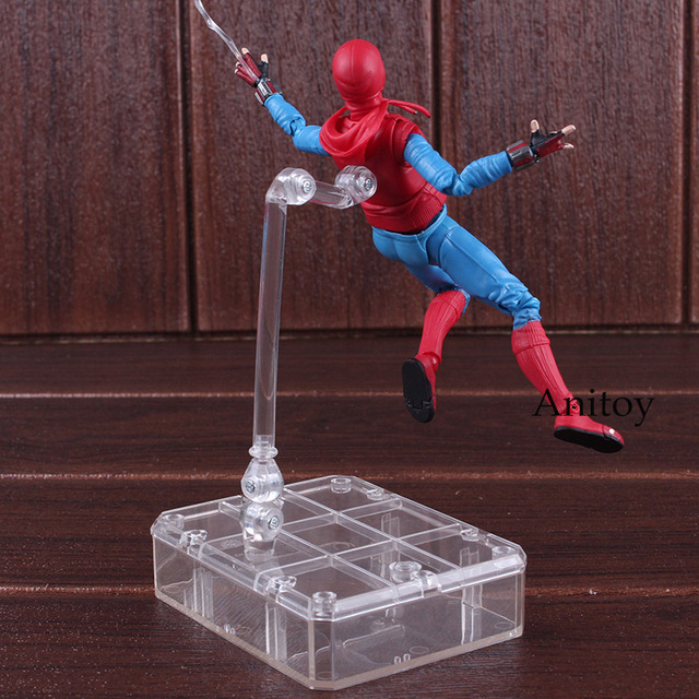 Spider Man Homecoming  Action Figure 14cm
