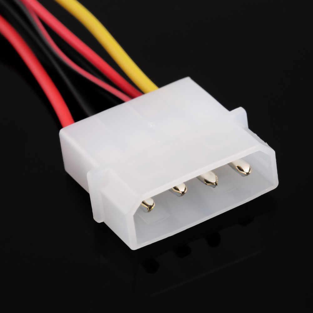 Mokingtop الأبيض مروحة تبريد هادئة 12 سنتيمتر/120 ملليمتر/120x120x25 ملليمتر 12 فولت الكمبيوتر/ PC/وحدة المعالجة المركزية التبريد الصامت حالة مروحة ل المبرد Mod #25