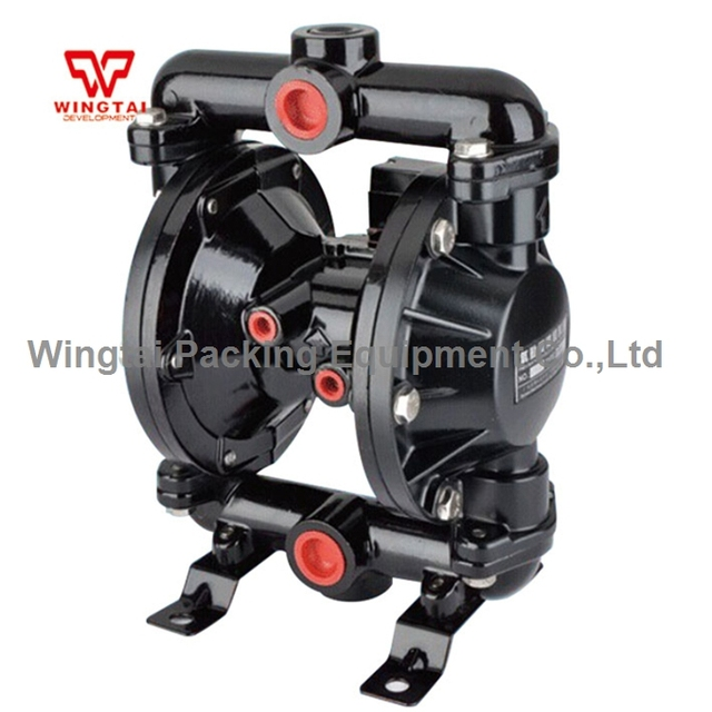 Bml 20 double way ink and glue pneumatic diaphragm pump in pumps bml 20 double way ink and glue pneumatic diaphragm pump ccuart Images