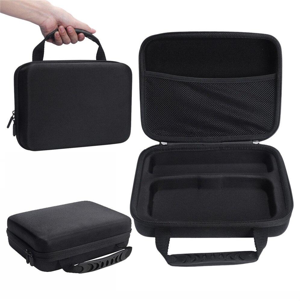 EVA Premium Travel Case ochrona samochodu narzędzie diagnostyczne Case dla ANCEL AD610 FOXWELL NT630 Storage Case Protable wstrząsoodporny torba