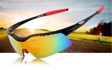 Cycling GlassesMen Women Polarized Sport Road MTB Mountain Bike Bicycle Glasses Sunglasses Eyewear Goggles TR90 5