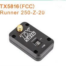 Walkera Runner 250 Spare Parts TX5816(FCC) 5.8G 4CH Transmitter Runner 250-Z-20