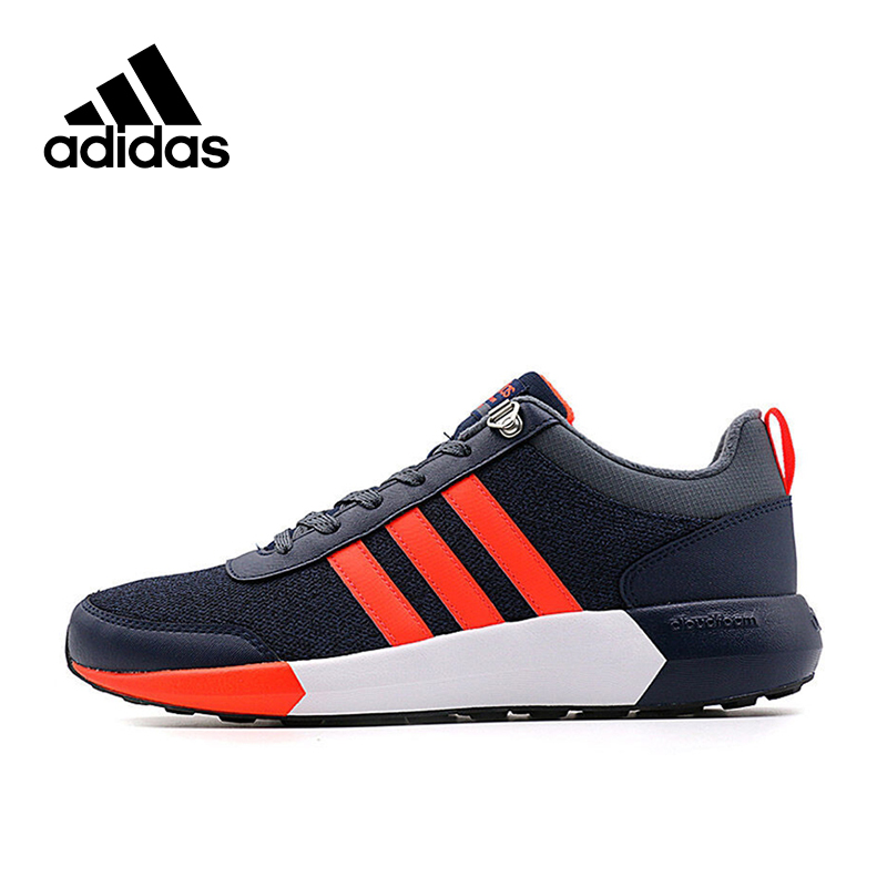 Authentic New Arrival Adidas NEO Label Men's Skateboarding Shoes Sneakers Designer Sport Classique Shoes Breathable authentic 2018 new arrival 2017 adidas originals forum mid rs xl men s skateboarding shoes sneakers designer sport outdoor good
