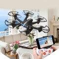 Mini Drone MJX X800 2.4G 6-Axis RC Quadcopter Mini Drone Can Add C4002 & C4005 FPV Camera Upgrade MJX X600 X400 FSWB