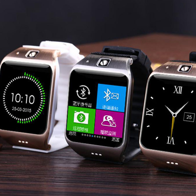 hraefn smart watch lg118 bluetooth smartwatch montre. Black Bedroom Furniture Sets. Home Design Ideas