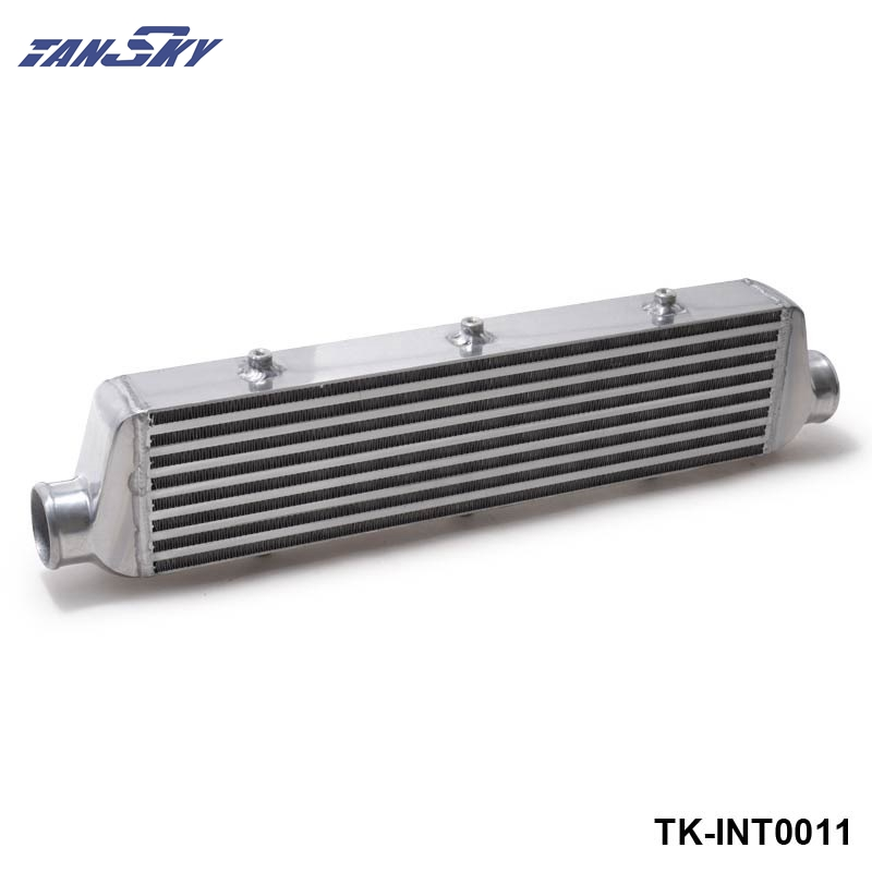 550x140x65mm 2.5(63mm) I/O Turbo Inter Cooler Turbo Racing Front Mount BAR&PLATE Aluminum Intercooler TK-INT0011550x140x65mm 2.5(63mm) I/O Turbo Inter Cooler Turbo Racing Front Mount BAR&PLATE Aluminum Intercooler TK-INT0011
