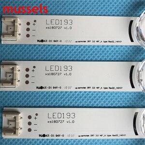 """Image 2 - ĐÈN Nền LED dải Cho LG 49 """"TV 9 đèn Innotek DRT 3.0 49"""" A/B 49LY320C LC490DUE FG MG A6 A5 6916L 1944A 6916L 1945A Bán Buôn"""