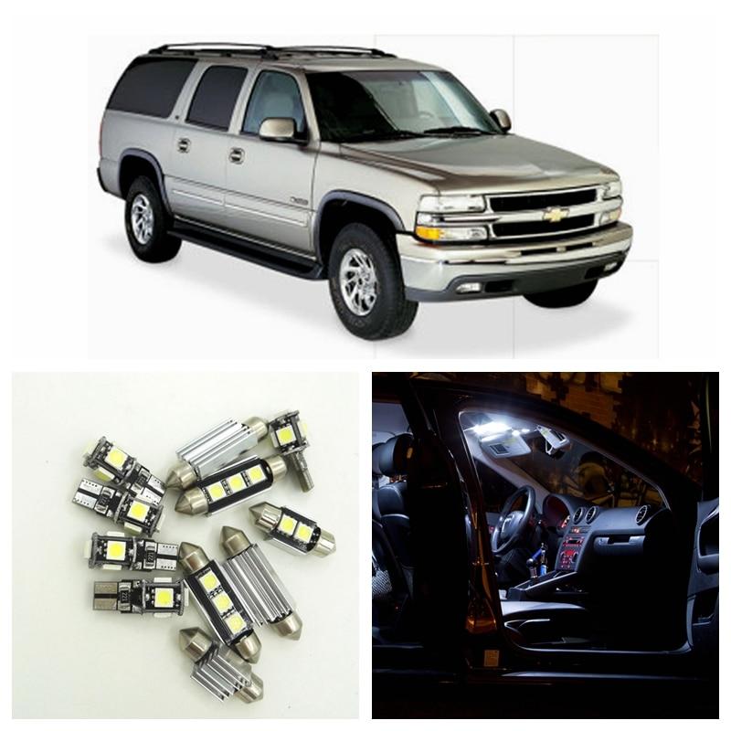 2011 Chevrolet Suburban 1500 Interior: Compra Lotes Baratos De Chevy Luz De