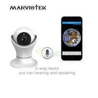 Baby Monitor wifi Home Security IP Camera Wifi Network Camera Video Surveillance Night Vision Baby Camera Wireless Audio Record