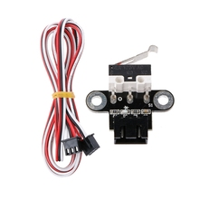 Механический концевой выключатель горизонтального типа для фиксатора RAMPS 1,4 3d принтер