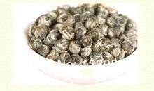 Жасмина, дракона жасмин чай, шарики жемчуг зеленый г