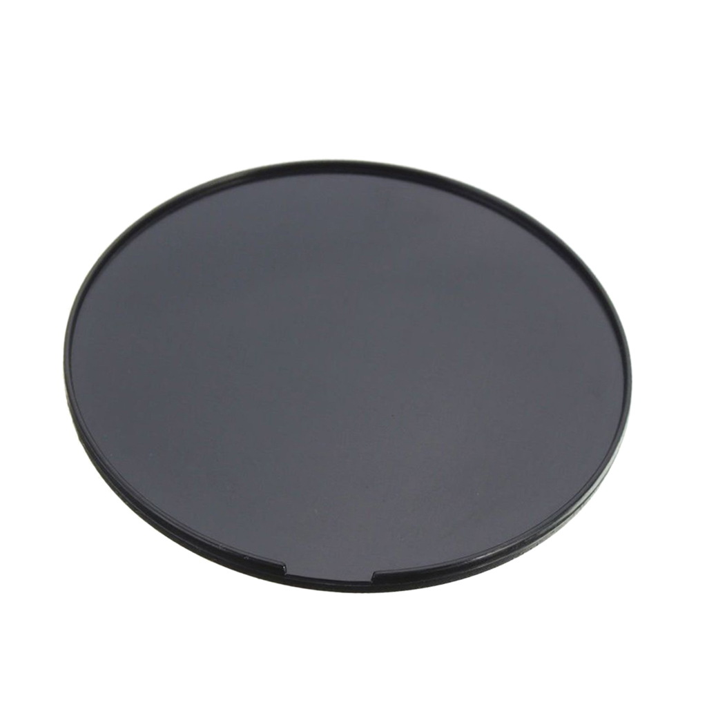 1 Pcs 72mm Sticker Mounting Disk Dashboard Pad Plate for Navigation Phone DVR Round Car Suction Cup Mount Mat