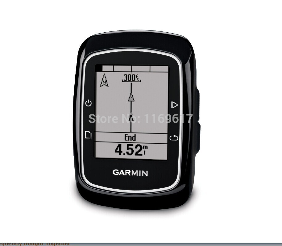 Garmin Edge 200 GPS-Enabled Bike bicycle cycling bicicleta Computer speedometer velocimetro ciclocomputador bicycle accessories garmin edge 810 gps enabled bicycle computer bike computer waterproof bicycle speedometer velocimetro bicicleta