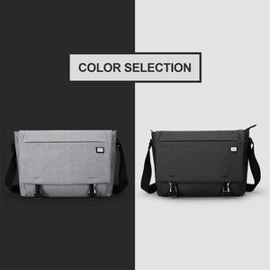 Image 5 - Mark Ryden New Crossbody Bags for Men Water Repellent Messengers Bag Business Casual Shoulder Bags