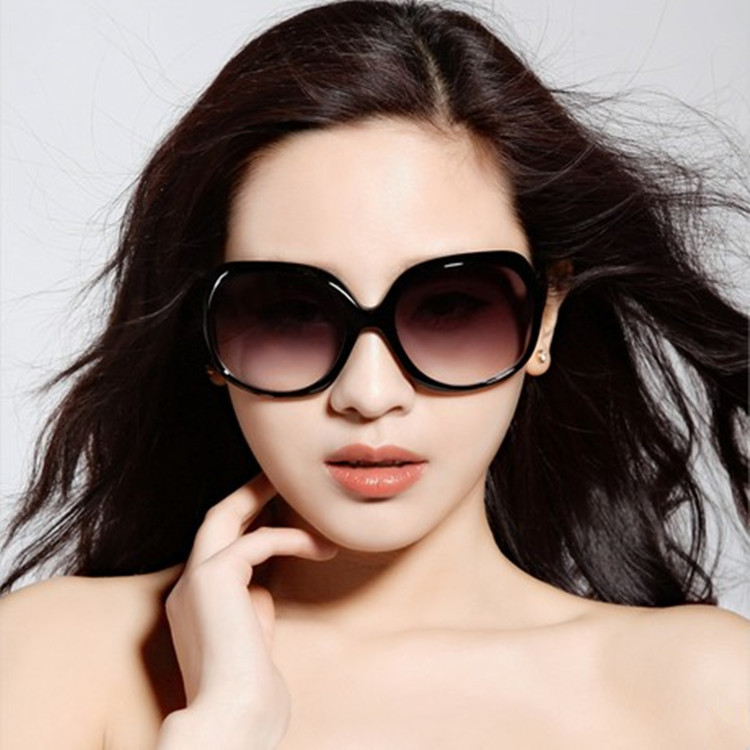 sunglasses ladies fashion  Aliexpress.com : Buy Sunglasses ladies classic fashion big frame ...