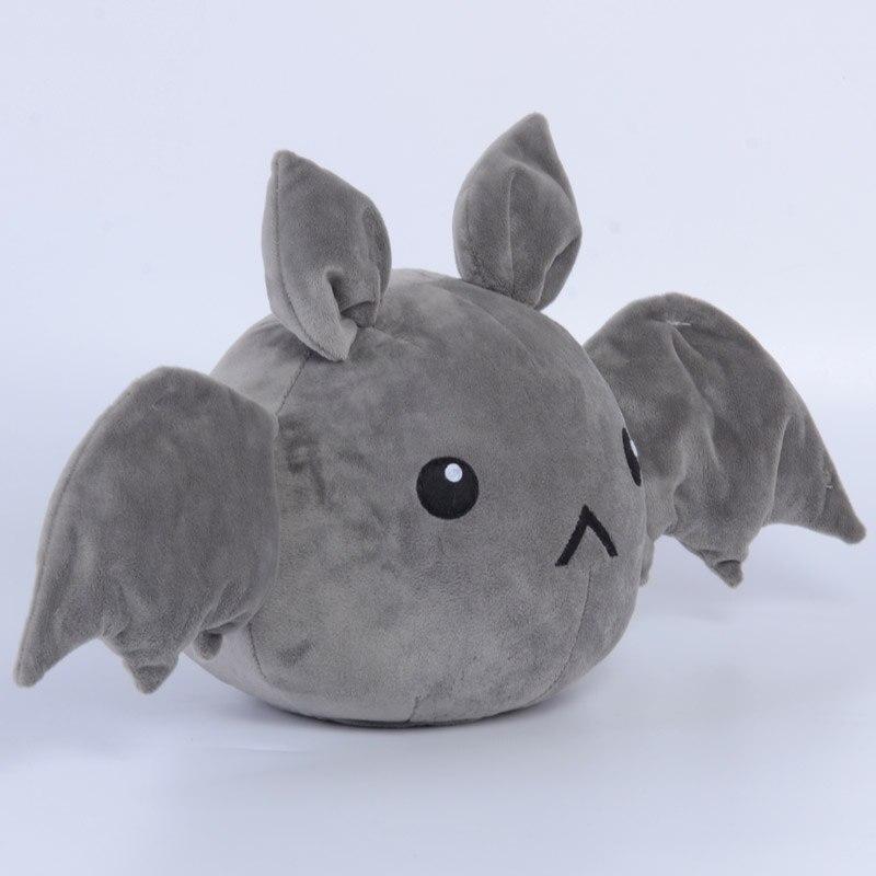 2016 Handmade Love Live Plush Doll School Idol Project Plush Toy Vampire Not Awake Kousaka Honoka's Bat Stuffed Doll Cosplay Toy