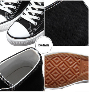 Image 2 - New KPOP Straykids Casual Shoes Womens Fashion Sneakers Stray Kids Canvas Shoes Jeongin Felix Bangchan Minho Changbin Vogue