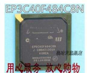 IC new original EP3C40F484C8N EP3C40F484 EP3C40F484C8 EP3C40 484-FBGA Free Shipping ic new original authentic free shipping 100% new products 1gc1 4210