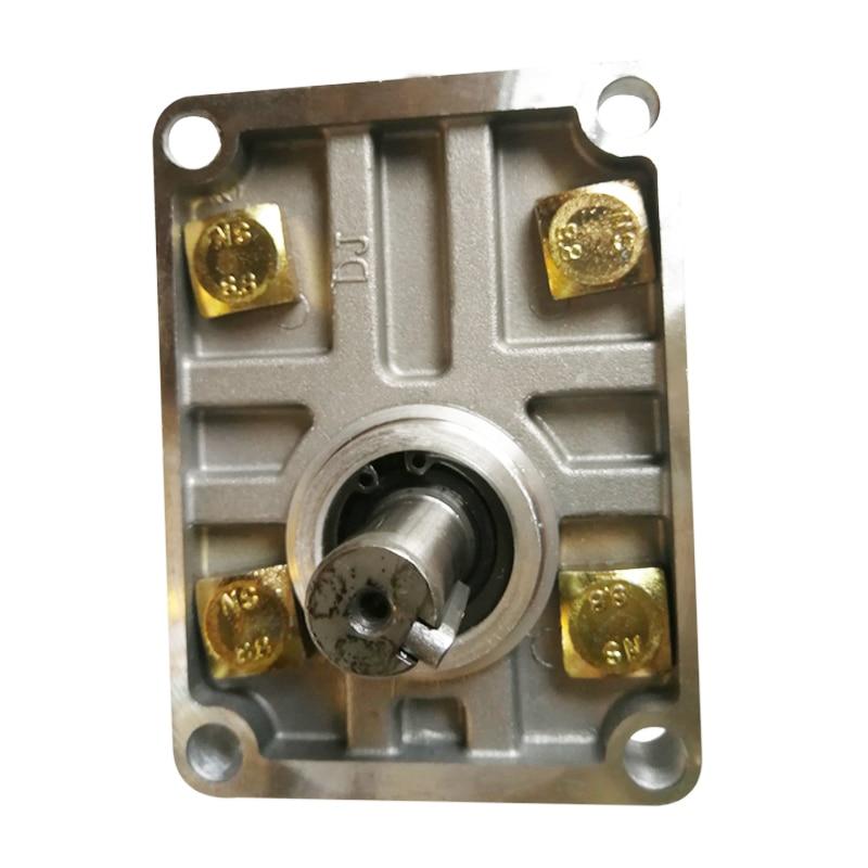 CBN Pumps CBN-E316-FPR /L Aluminum Pumps CBN-E312-FPR/L Machine Gear Pump CBN-E314-FPR/L High Pressure Tractor Pumps