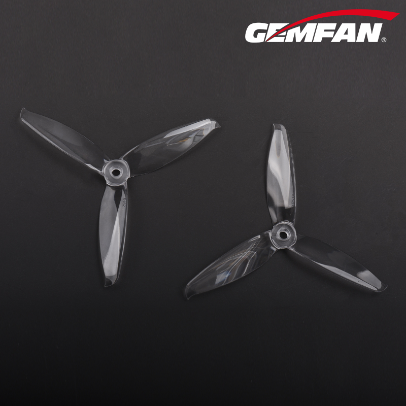 4 Pairs 8 pcs Gemfan RFI 5152 3 Blade PC Propeller CW CCW propeller prop For brushless Motors FPV Freestyle Frame FPV props 16pcs 8 pairs 10 blade propeller 1045 brushless motor for qav250 dron drones drone frame parts kit fpv quadcopter frame