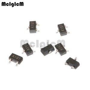 Image 1 - Mcigicm AO3401A Năm 100Pcs SMD P Kênh 30V 4A (Ta) 1.4W (Ta) MOSFET Bóng Bán Dẫn Sot 23 AO3401