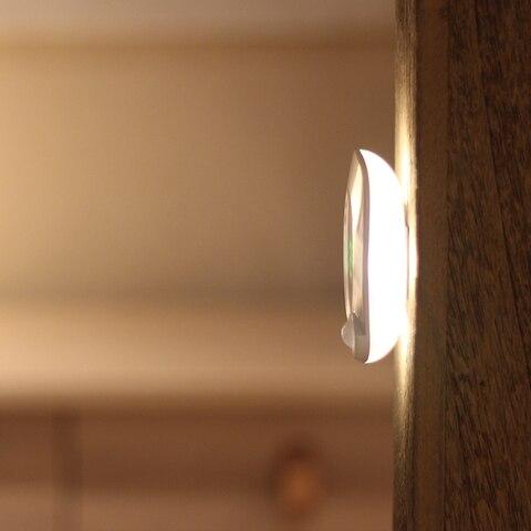da lampada de inducao corpo humano sensor