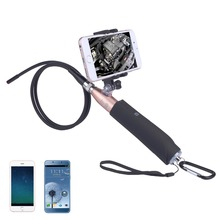 7.0mm HD Multifunction Portable Handheld Waterproof Gooseneck USB Inspection Endoscope Camera W/LED Light For Android/PC