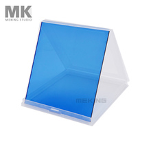 Selens Camera Filters Square Color Filter Full Color Blue for Cokin P Series