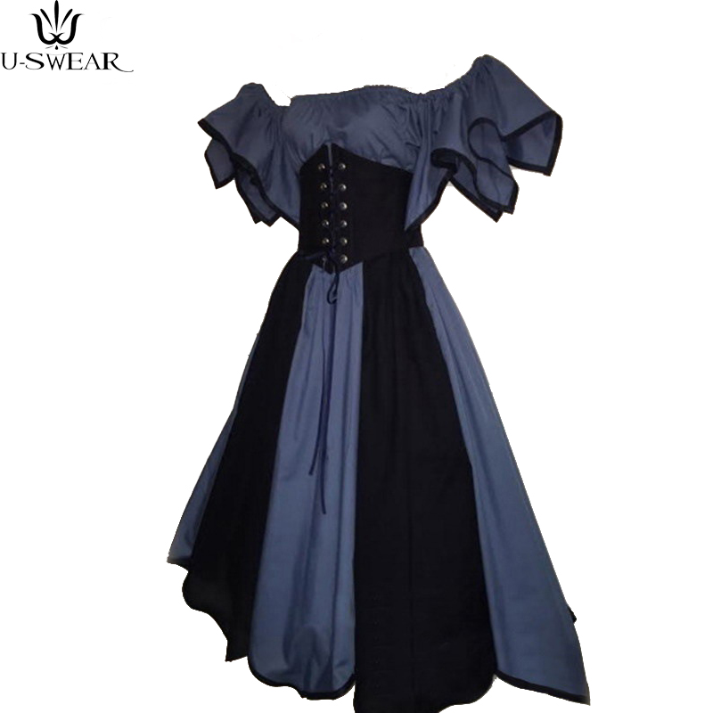 Women Alice Lolita Angle Pink Cotton Princess Dress Female Court-Style Gothic Tank Dress Cute Anime Maid Layered Dress Vestidos