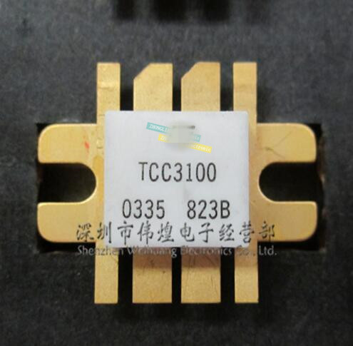 1pcs/lot TCC3100 new original stock 20pcs lot mc9s12dj128cfue mc9s12dj128 qfp80 new original in stock