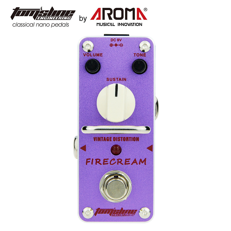 Vintage Distortion Pedal Guitar Effect Firecream Based On The 1st Version EH Big Muff Pedal Rich and Creamy Fuzz Tone rakesh kumar khandal and sapana kaushik coal tar pitch with reduced pahs and thermosets based on it