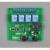 USB 4 canal módulo de relé 10A Offline usb Tempo Relé Controlador 12 V Loop de Atraso Função de Temporização 20 pçs/lote # J386-2