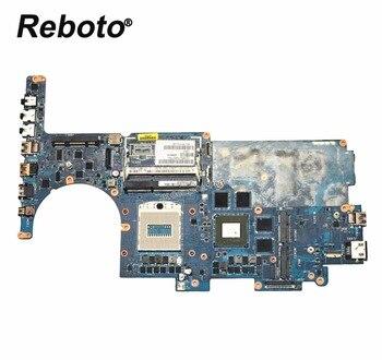 Oryginalne używane dla Dell Alienware M14x R3 laptopa płyty głównej płyta główna w GT765M/2GB CN-0CGYDT 0CGYDT VAR00 LA-9201P MB 100% testowane szybka wysyłka