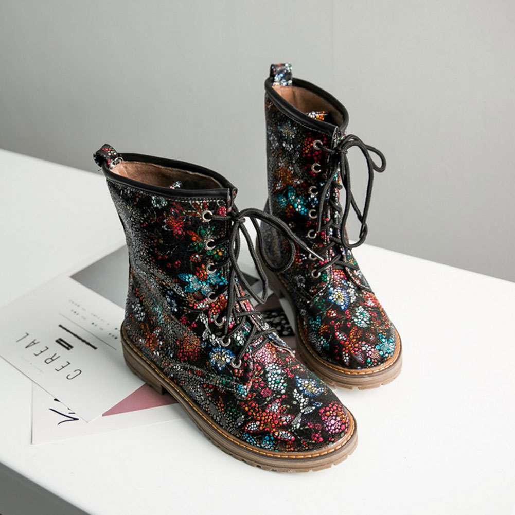 90c9b7032cba Brand Name DiJiGirls. Heel Type Square heel. With Platforms Yes Department  Name Adult Item Type Boots Shaft about 17 cm. Boots opening about 30 cm