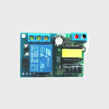 AC220v delay on/off / relay module / cycle delay / timing / self-locking switch controller aiyima ac220v delayed relay on off cycle timing programmable module for motor pump led time control