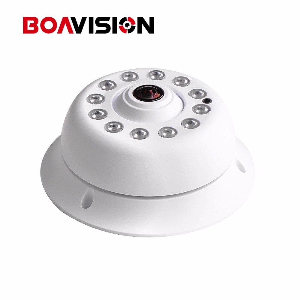 bilder für HD Sicherheit 1080 P AHD Kamera Fisheye Dome, Nachtsicht 10 mt IR, 360 Grad Betrachtungswinkel 2MP AHD Cctv-kamera Für AHD DVR