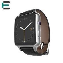 A8 Smart touch-uhr MTK2502 NFC Pulsmesser Smartwatch leder strap für iphone Xiaomi Huawei VS U8 f69 gt08 dz09 uc08