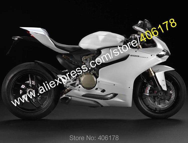 ①Ventas calientes, para Ducati Panigale 1199 1199 s 899 2012-2014 ...