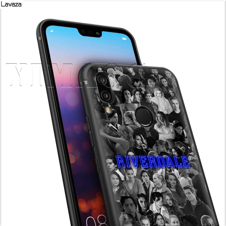 Riverdale Jughead Jones di Caso per Huawei Mate 10 P8 P9 P10 P20 P30 P40 Y7 Y9 Lite Pro Max P smart Mini 2017 2019 2018