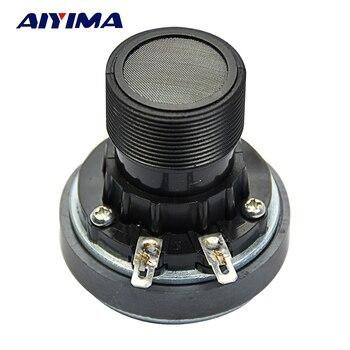 AIYIMA-Altavoz portátil de Audio, columna de Altavoz portátil con controlador de Tweeter...