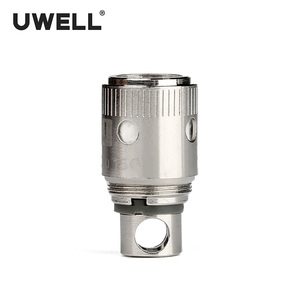 Image 3 - Uwell 4 Stks/pak Crown Ik Coil Vervanging Coils Voor Crown I/Crown I Mini Tank Verstuiver 0.15ohm/0.25ohm/0.5ohm/1.2ohm