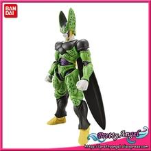 PrettyAngel   Genuine Bandai Figur aufstieg Standard Montage Dragon Ball Z Zelle (Komplette Form) kunststoff Modell Action Figure