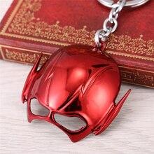 The Flash Mask Keychain