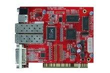 Rgb levou controlador programável DBS-HVT09FT levou controlador de sincronização